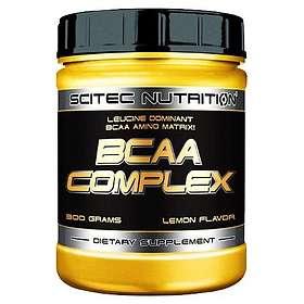 Scitec Nutrition BCAA Complex 0,3kg