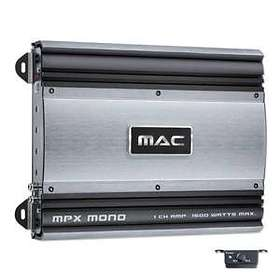 Mac Audio MPX Mono