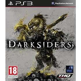 Darksiders: Wrath of War (PS3)
