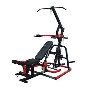 Bodymax CF500 Elite Leverage Gym