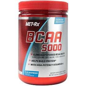 MET-Rx BCAA 5000 0,3kg