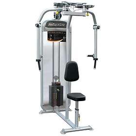 Impulse Fitness IT9315 Rear Deltoid and Pec Fly Machine