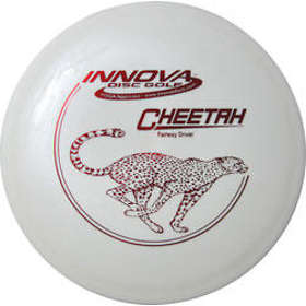 Innova Disc Golf DX Cheetah
