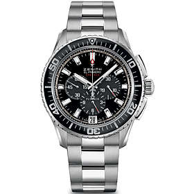 Zenith Watches El Primero 03.2060.405/21.M2060