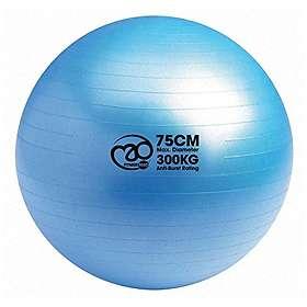 Fitness-Mad 300kg Anti Burst Swiss Gymboll 75cm