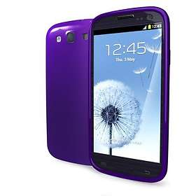 Celly TPU Case for Samsung Galaxy S III