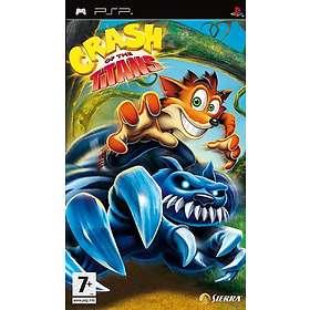 Crash of the Titans (PSP)