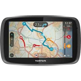 TomTom GO 500 (Eurooppa)