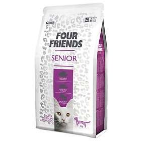 Four Friends Cat Senior 12kg