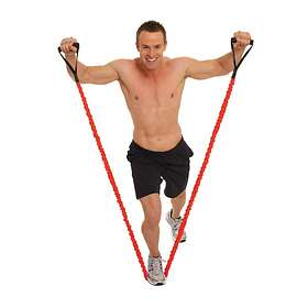 Fitness-Mad Studio Pro Safety Resistance Tube Strong 155cm
