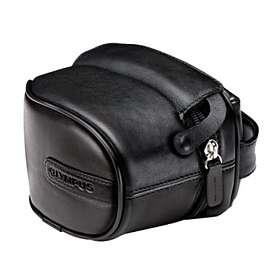 Olympus SP Leather Case M