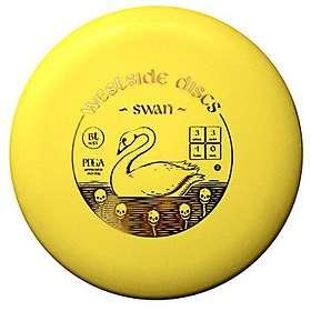 Westside Golf Discs BT Soft Swan 2