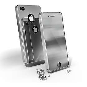 Cellularline Chrome for iPhone 4/4S