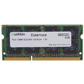 Mushkin Essentials SO-DIMM DDR3 1333MHz 8GB (992020)