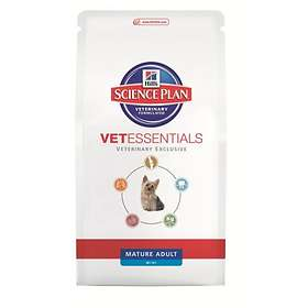 Hills Canine Vet Essentials Mature Adult Mini 2kg