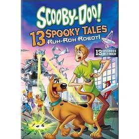 Scooby-Doo! 13 Spooky Tales: Ruh-Roh Robot! (2-Disc)