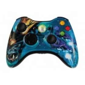 Microsoft Xbox 360 Wireless Controller Halo 3 Edition (Xbox 360)