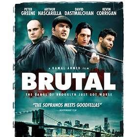 Brutal (2012)