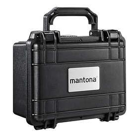 Mantona Small Outdoor Protective Hard Case