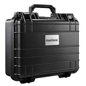 Mantona Medium Outdoor Protective Hard Case