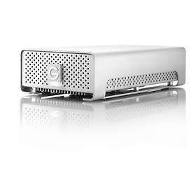 G-Technology G-RAID mini USB 3.0 2TB