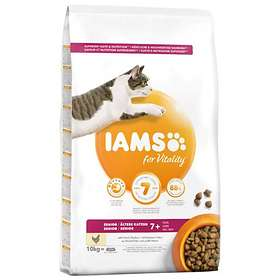 Iams ProActive Cat Mature & Senior Chicken 10kg