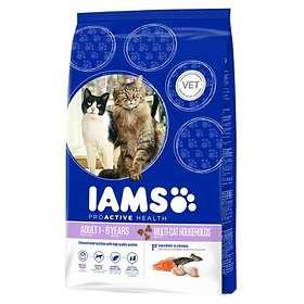 Iams ProActive Cat Adult Multi-Cat 3kg