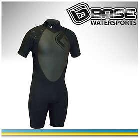 Base Watersports 2/2 S/SL Shorty (Herr)