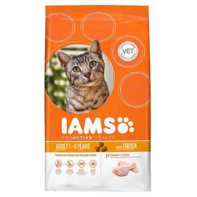 Iams ProActive Cat Adult Chicken 1,5kg