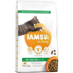Iams ProActive Cat Adult Chicken 10kg