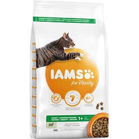 Iams for Vitality Cat Adult 15kg