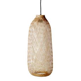Bloomingville Bamboo Lamp (Ø240)