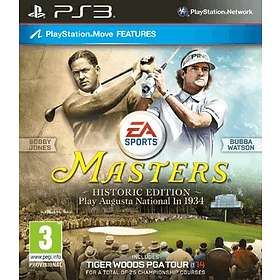 Tiger Woods PGA Tour 14 - Masters Edition