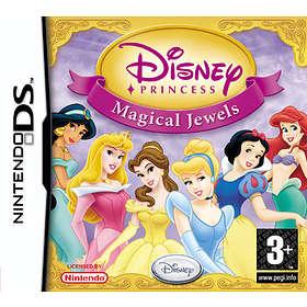 Disney Princesse: Les Joyaux Magiques