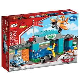 LEGO Duplo 10511 L'école d'aviation