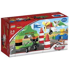 LEGO Duplo 10510 Ripslingers Air Race