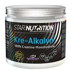 Star Nutrition Kre-Alkalyn 0,25kg