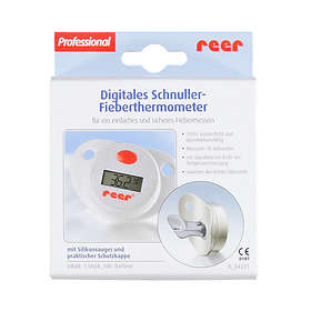 Reer 9633 Pacifier Thermometer