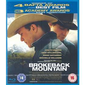 brokeback mountain a comparison between the book and the movie 16 july 2013 brokeback mountain short story vs movie there are many types of love stories in our current society brokeback mountain is about how two cowboys in 1963 dealt with their forbidden love over a 20 years relationship the movie was based on the short story but it highlight the relationship between the two main characters and their.