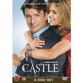 Castle - Säsong 5