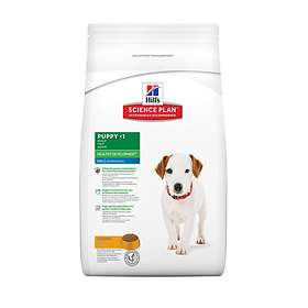 Hills Canine Science Plan Puppy Mini Chicken 3kg