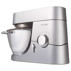 Kenwood Limited Titanium Chef KM010