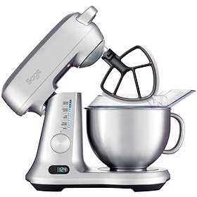 Sage Appliances The Scraper Mixer Pro