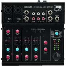 IMG Stage Line MMX-3USB