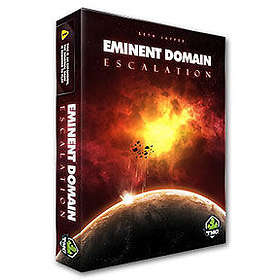 Eminent Domain: Escalation (exp.)