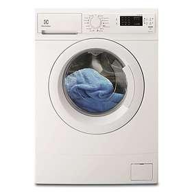 Electrolux EWS1042EDU (Valkoinen)