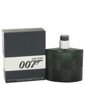 James Bond 007 edt 80ml
