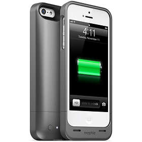 40d5f423f Find the best price on Mophie Juice Pack Helium for iPhone 5/5s/SE ...