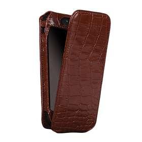 the best attitude 444b0 2823f Sena Cases Magnet Flipper for iPhone 5/5s/SE Best Price   Compare ...