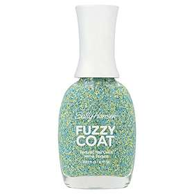 Sally Hansen Fuzzy Coat Nail Polish 9ml